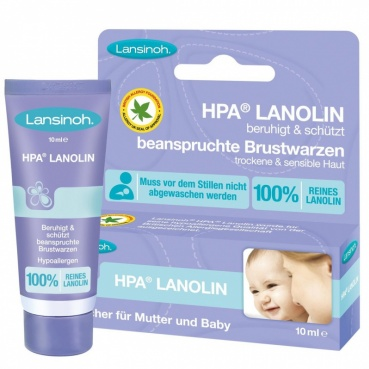 Lansinoh® HPA® Lanolin 10 ml